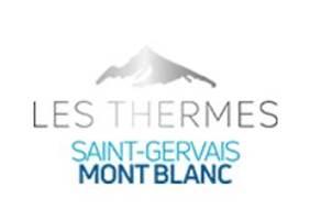 Les thermes de St Gervais les Bains