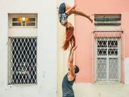 Alès : ST JULIEN LES ROSIERS - samedi 2 novembre 2019 - Cirque en Marche #14 - OTETO