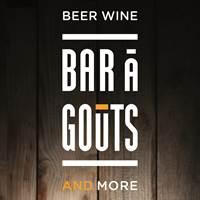 Le bar à Goûts