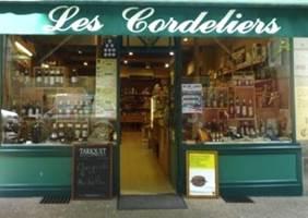 Epicerie Les Cordeliers