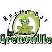 Restaurant Bar La Grenouille