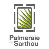La palmeraie du Sarthou