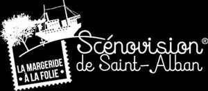 Scénovision de Saint Alban
