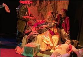 Alès : LEZAN - samedi 1 février 2020 - Théâtre
