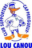 Lou Canou - Supporters du CAP