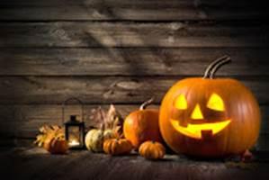 Alès : ANDUZE - jeudi 31 octobre 2019 - Fête d'Halloween au Train à Vapeur
