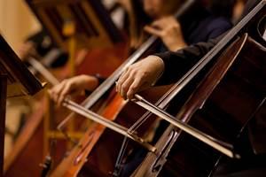 Alès : ANDUZE - samedi 7 septembre 2019 - Concert Symphonia
