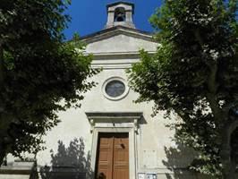Alès : ST JEAN DU GARD - mardi 27 août 2019 - Visite du Temple de St Jean du Gard
