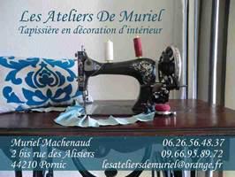Les Ateliers de Muriel