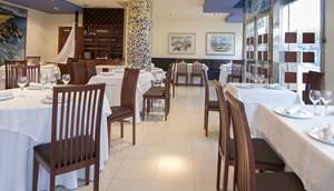 """Restaurant """"EL VAIXELL"""" LLança"""