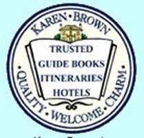 Karen Brown's Guides