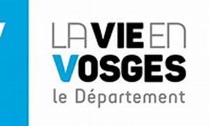 CONSEIL DEPARTEMENTAL DES VOSGES