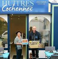 Huîtres Cochennec - Locmaria