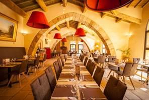 Restaurant la Table de Fontfroide
