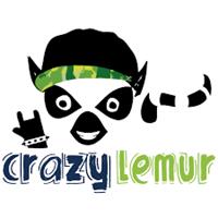 CRAZY LEMUR