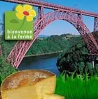 La ferme aux fromages. LOUBARESSE