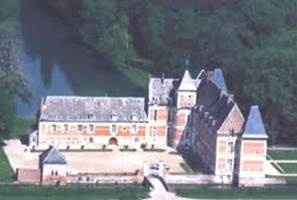 Château de Troisseureux
