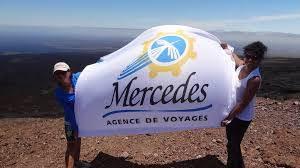 Mercedes Agence de Voyages