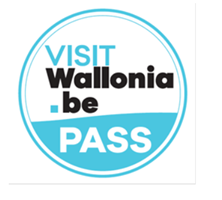 VISIT WALLONIA  .BE PASS
