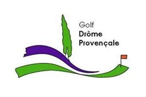 Golf de la Drôme Provençale