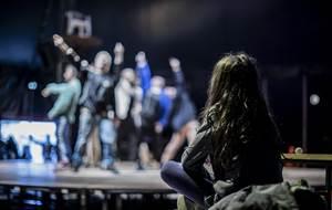 Alès : ALES - dimanche 10 novembre 2019 - Cirque en marche#14 - Café des enfants