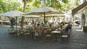 Restaurant Les Terroirs