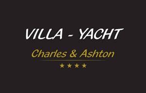 Vidéo youtube villa yacht