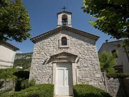 Alès : SEYNES - Du samedi 21 septembre 2019 au dimanche 22 septembre 2019 - JEP : Visite de l'église et du temple