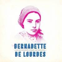 """Bernadette de Lourdes """"Le Spectacle Musical"""""""