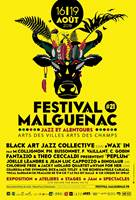 MALGUENAC - Du jeudi 15 août 2019 au dimanche 18 août 2019 - 22ème édition
