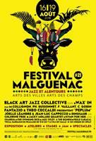 MALGUENAC - Du jeudi 15 août 2019 au dimanche 18 août 2019 - Festival Arts des Villes Arts des champs