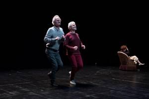 Alès : ALES - Du mardi 4 février 2020 au jeudi 6 février 2020 - Théâtre - Les Gravats