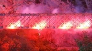 Alès : ANDUZE - samedi 30 mai 2020 - Nuit magique à toute vapeur !