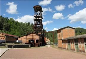 Alès : LA GRAND COMBE - vendredi 25 octobre 2019 - Les conférences de La Maison du Mineur