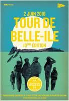 LE PALAIS - Tour de Belle-Ile 2019
