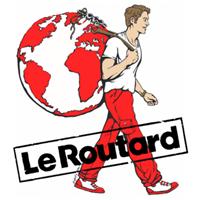 """Guide du Routard """"Côte d'Azur"""""""