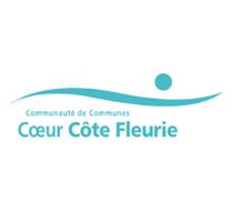 Coeur Côte Fleurie