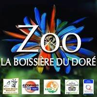 Zoo de la boissière du dorée