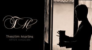 Théotim Martins
