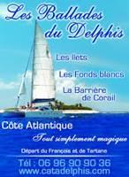 Les ballades du Delphis