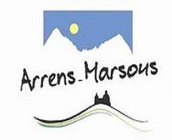 Mairie d'Arrens Marsous