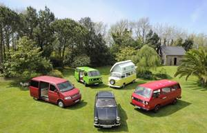 LOCATIONS VANS - CAMPER VANS