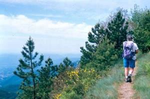 Alès : ST JEAN DU GARD - Du jeudi 31 octobre 2019 au dimanche 3 novembre 2019 - FIRA - Festival de la randonnée en Cévennes - Les personnages célèbres