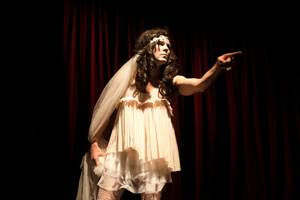 Alès : ALES - mercredi 13 novembre 2019 - Cirque en marche#14 - A t-on toujours raison ? Which witch are you ?