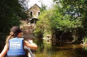Guide de rivière, Patrick Lakatos