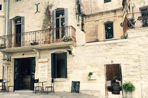 Maison Comte Restaurant (Uzes)