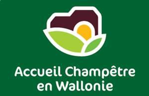 Acceuil Champêtre en Wallonie