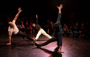 Alès : ALES - Du vendredi 15 novembre 2019 au samedi 16 novembre 2019 - Cirque en Marche #14 - En attendant le grand soir