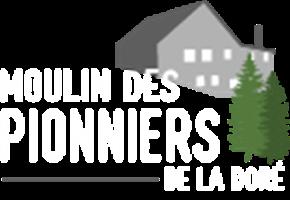 Moulin des Pionniers de la Doré