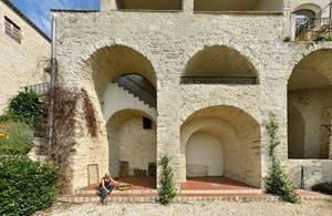 Alès : VEZENOBRES - vendredi 23 août 2019 - Visite guidée : Histoire de la figue à Vézénobres